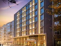 Ac Hotel By Marriott Istanbul Macka 4*