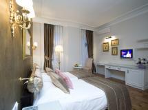 Отель Avicenna Hotel