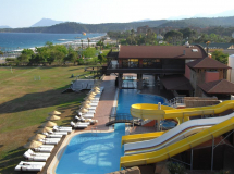 Armas Labada Hotel (ex. Labada Beach Hotel; Asdem Labada Hotel)