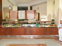 Отель Bayar Garden Beach Hotel