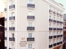 Beyazit Tower Hotel