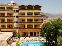 Park Hotel Alanya 2*