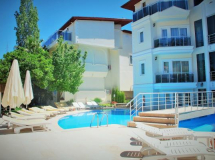 Residence Rivero Hotel (ex. Residence Kervan) 4*