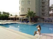Solis Beach Hotel (ex. Holiday Line Hotel; Club Family Garden; Grand Troyka; Beykonak) 3*