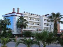 Blauhimmel Hotel 2020