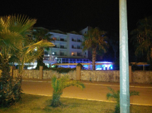 Отель Blauhimmel Hotel