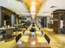Avantgarde Hotel Taksim Square 2020