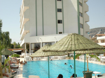 Batihan Apart Hotel (ex. Yonca Apart Hotel De Luxe)