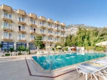 Tal Beach Hotel (ex. California Dream Hotel; Adress Beach Hotel; San Marino) 3*