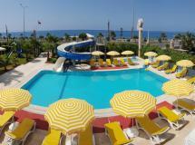 Mikado Beach Hotel 3*