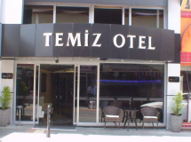 Temiz Hotel 3*