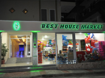 Отель Best House Apart 2