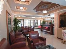 Bazaar Hotel 2020