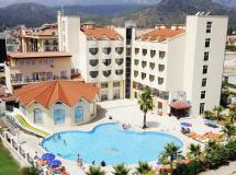 Larissa Inn Hotel (ex. Rizzi; The Orange & Fun World) 4*