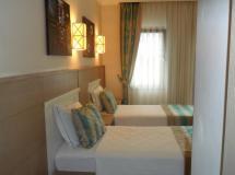 Asmin Hotel 2020