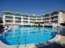 Park Side Hotel (ex. Side Life) 3*
