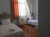 Askin Hotel 2020