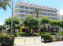 Cihanturk Hotel Marmaris 3*