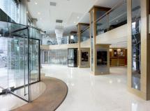 Avantgarde Hotel Levent 2020