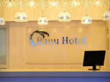Banu Hotel Luxury (ex. Banu Hotel; Hotel Banu And Apartments) 2020