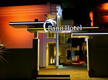 Banu Hotel Luxury (ex. Banu Hotel; Hotel Banu And Apartments)