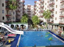 Astor Beach Hotel  3*