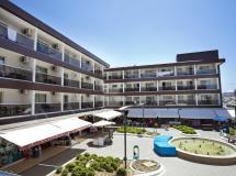 Holiday City Hotel (ex. Holiday Point Hotel City) 4*