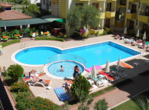 Summer Rose Hotel Side 3*