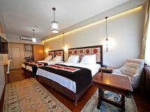 Azade Premier Hotel 2020