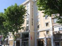 Golden Hill Hotel 4*