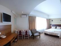 Отель As Hotel Kadikoy