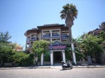 Mehtap Hotel (ex. Mehtap Family Hotel; Ilayda Hotel; Princess Ilyada) 3*