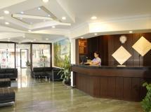 Отель Aslan Kleopatra Beste Hotel (ex. Aska Kleopatra Beste)
