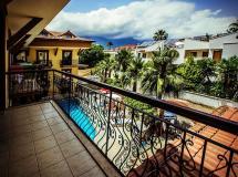 Orange Garden Apart Hotel 2*