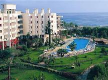 Green Peace Hotel  3*