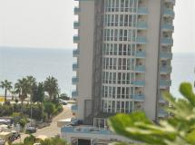 Kemalhan Beach Hotel (ex. Blue Camelot Beach Hotel; Merlin Beach Hotel) 4*