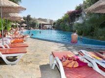 Ayaz Aqua Hotel