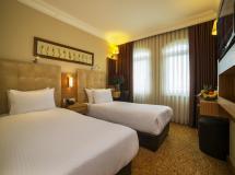 Best Western Citadel Hotel 2020