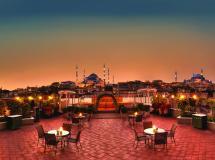 Armada Hotel Old City Sultanahmet