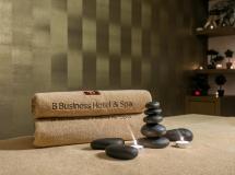 Отель B Business Hotel & Spa