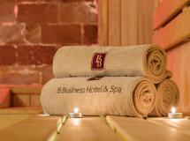 B Business Hotel & Spa  2020