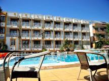 Selge Hotel  3*