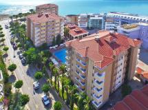 Saritas Hotel  4*