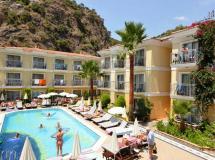 Villa Beldeniz Hotel 3*