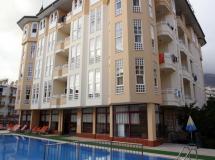 Isabella Apart Hotel 3*