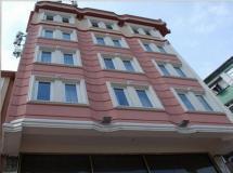 Kaya Madrid Hotel Istanbul 3*