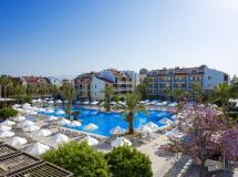 Отель Barut B Suites (ex. Family Life Side By Barut Hotels; Sunwing Side West Beach)