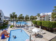 Barut B Suites (ex. Family Life Side By Barut Hotels; Sunwing Side West Beach) 2020