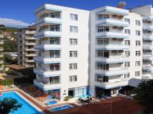Anahtar Apart Hotel 3*