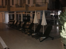 Arinna Park Hotel 2020